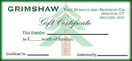 Coupons & Gift Certificates